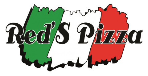 logo red's pizza